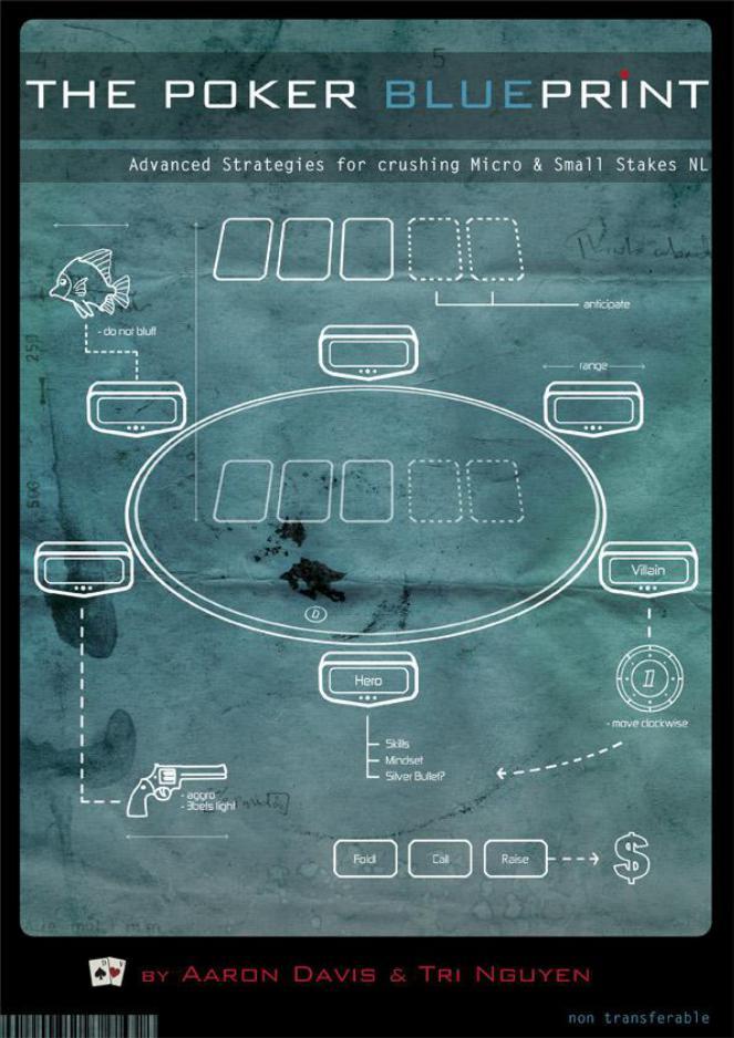 The Poker Blueprint