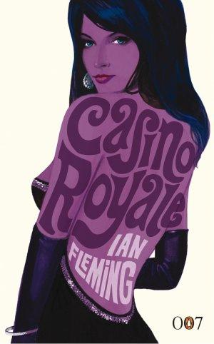 Kirja-arvostelu: Casino Royale kansikuva